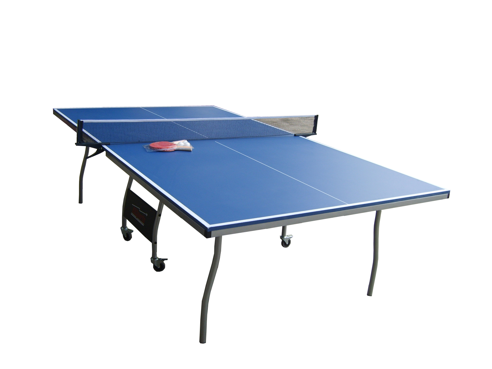 Essay table tennis